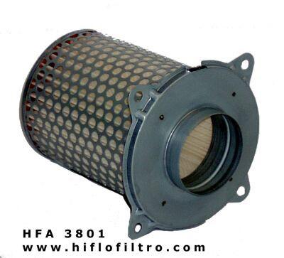 Oro filtras Hiflo HFA3801