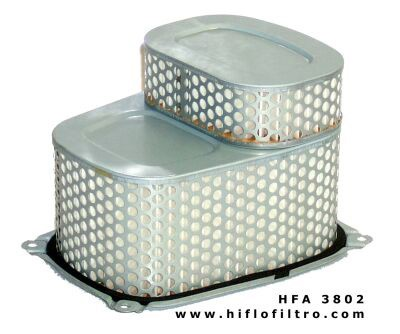 Oro filtras Hiflo HFA3802