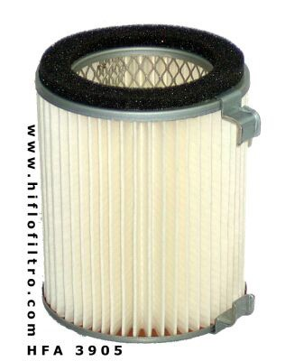 Oro filtras Hiflo HFA3905