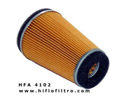 Oro filtras Hiflo HFA4102