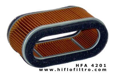 Oro filtras Hiflo HFA4201