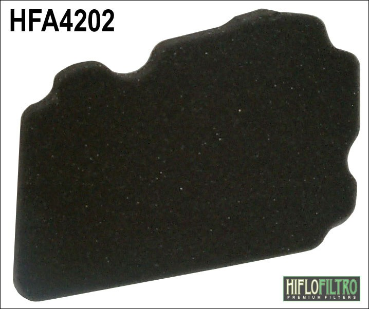 Oro filtras Hiflo HFA4202