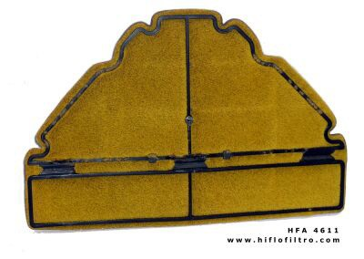 Oro filtras Hiflo HFA4611