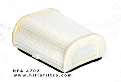 Oro filtras Hiflo HFA4702