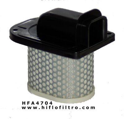 Oro filtras Hiflo HFA4704