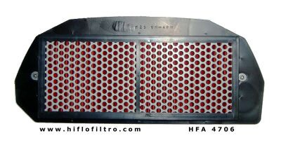 Oro filtras Hiflo HFA4706