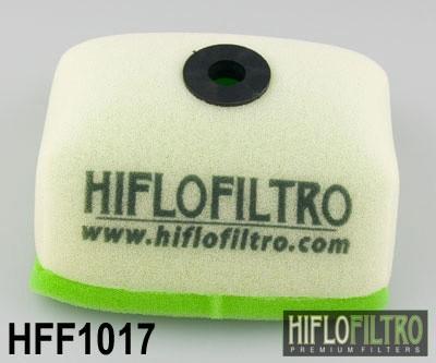Oro filtras Hiflo HFF1017