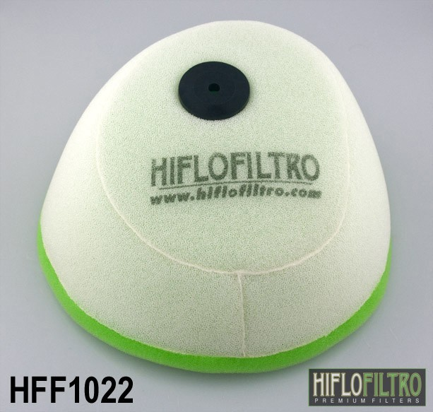 Oro filtras Hiflo HFF1022