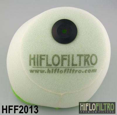Oro filtras Hiflo HFF2013