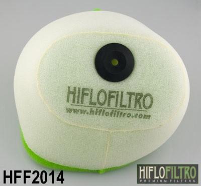 Oro filtras Hiflo HFF2014
