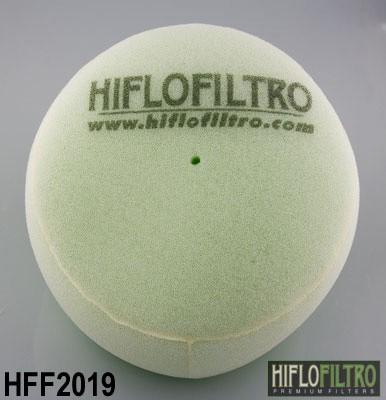 Oro filtras Hiflo HFF2019