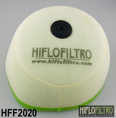 Oro filtras Hiflo HFF2020