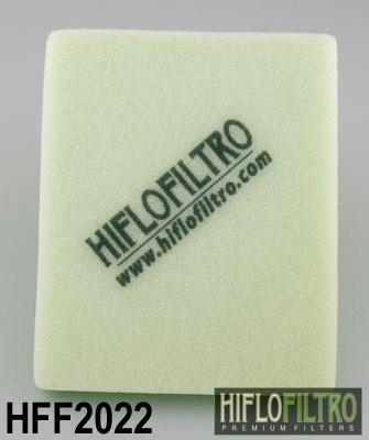Oro filtras Hiflo HFF2022