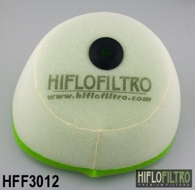Oro filtras Hiflo HFF3012