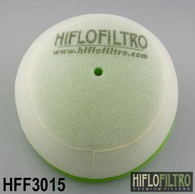 Oro filtras Hiflo HFF3015