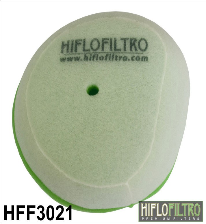 Oro filtras Hiflo HFF3021