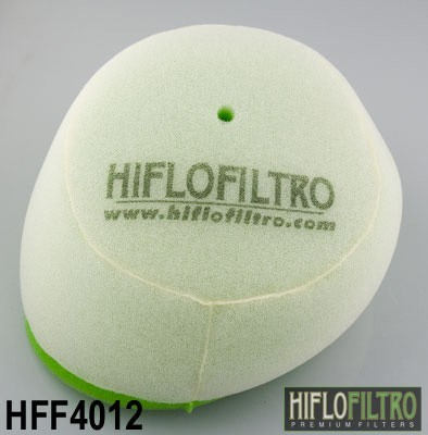 Oro filtras Hiflo HFF4012