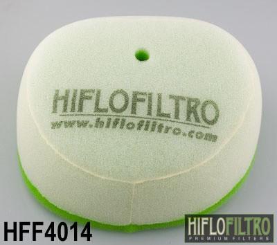Oro filtras Hiflo HFF4014