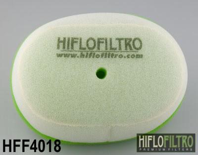 Oro filtras Hiflo HFF4018