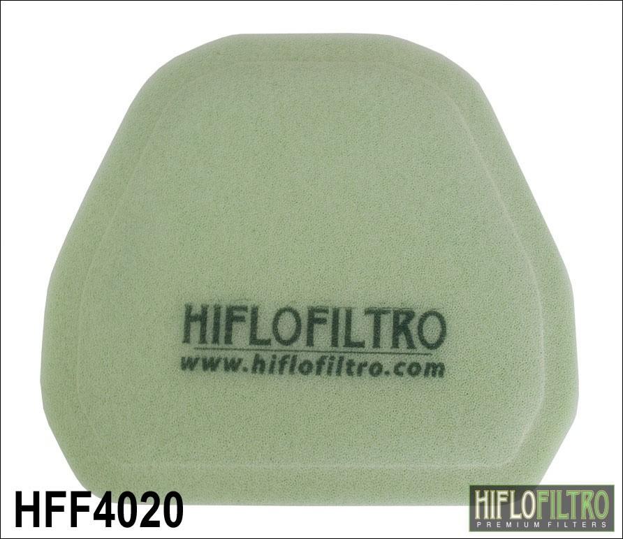Oro filtras Hiflo HFF4020