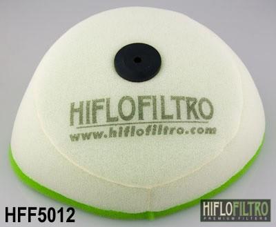 Oro filtras Hiflo HFF5012