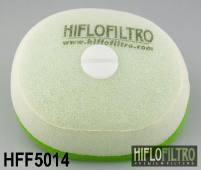 Oro filtras Hiflo HFF5014