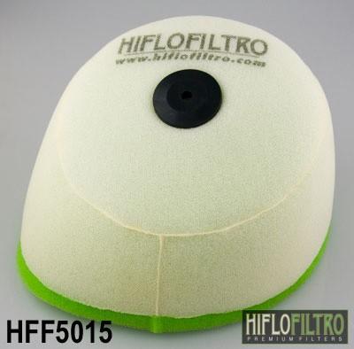 Oro filtras Hiflo HFF5015