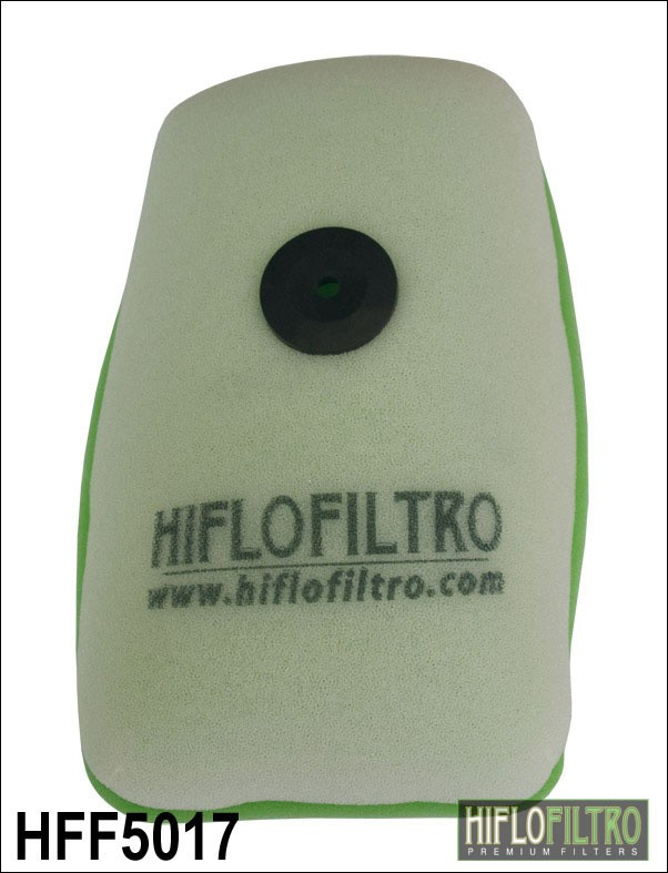 Oro filtras Hiflo HFF5017