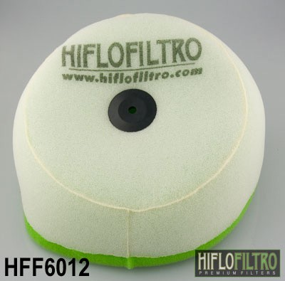Oro filtras Hiflo HFF6012