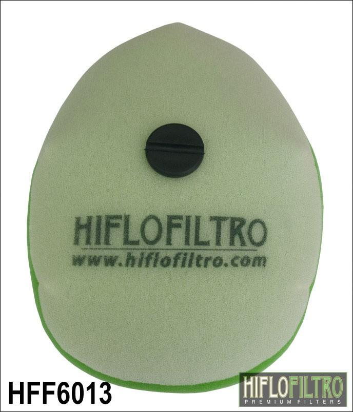 Oro filtras Hiflo HFF6013