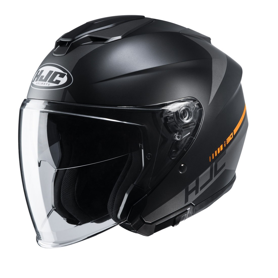 HELMET I30 BARAS MC5SF