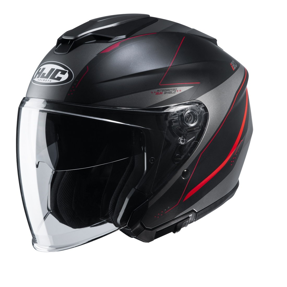 HELMET I30 SLIGHT MC1SF