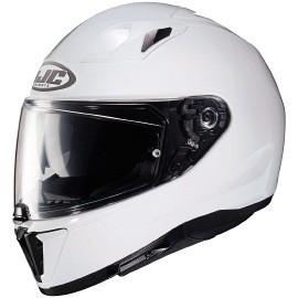 Helmet HJC I70 PEARL WHITE