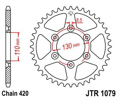 Galinė žvaigždė JT (JTR 1079-62)