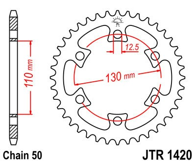 Galinė žvaigždė JT (JTR 1420-40)