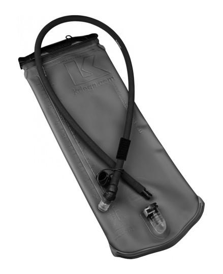 Priedas kuprinėms R15 / R20 - gertuvė KRIEGA Hydrapak 3L