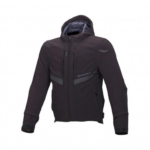 Textile jacket Macna Habitat (Black)