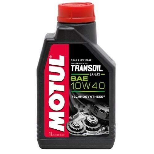 Transmisinė alyva Motul Transoil Expert 10W-40 1L