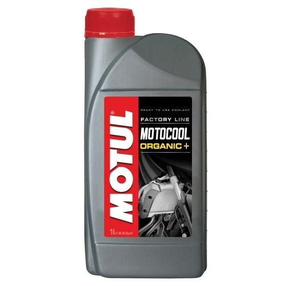 Aušinimo skystis MOTUL MotoCool FL 1L