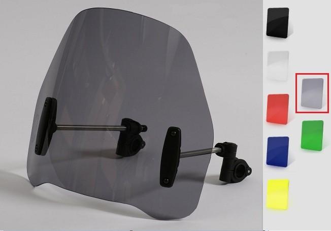 Universalus stiklas MRA Roadshield (Silpnai tamsintas)