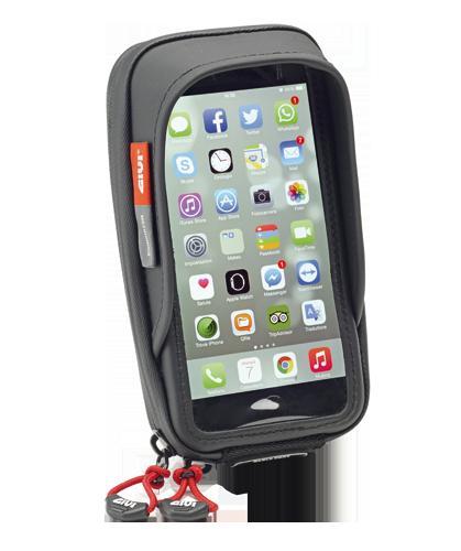 Universalus išmaniojo telefono laikiklis GIVI (S957B)