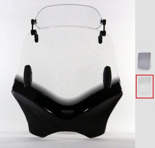 Universalus stiklas MRA V-Flow X-Creen Sport (Skaidrus)