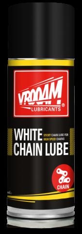 Grandinės tepalas VROOAM white chain lube 0.4l