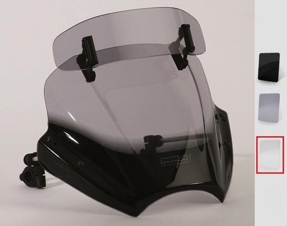 Universalus stiklas MRA VarioTouring (Skaidrus)