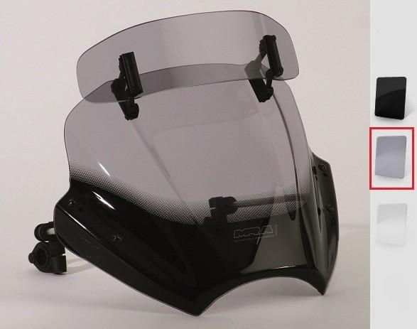 """Universalus stiklas MRA Vario-Touring """"A"""" (Silpnai tamsintas)"""