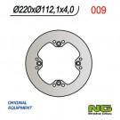 Stabdžių diskas NG-009