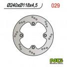 Stabdžių diskas NG-029