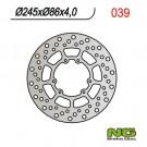 Stabdžių diskas NG-039