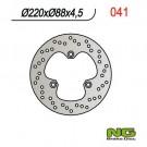 Stabdžių diskas NG-041