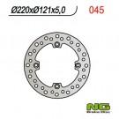 Stabdžių diskas NG-045